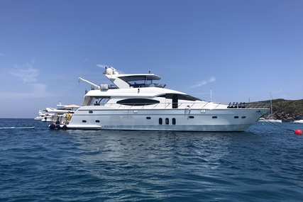 Vitech 80 for sale in Gibraltar for €620,000 (£533,081)