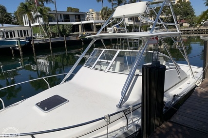 Dawson 29 Canyon Sports Fisherman for sale in United States of America for $79,000 (£56,071)