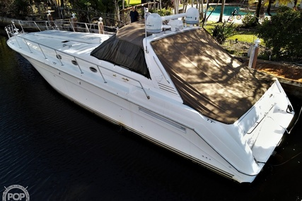 Sea Ray 500 Sundancer for sale in United States of America for $159,000 (£115,986)