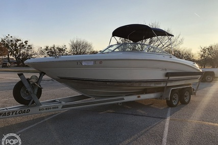 Sea Ray 230 Signature Bow Rider for sale in United States of America for $18,750 (£13,258)
