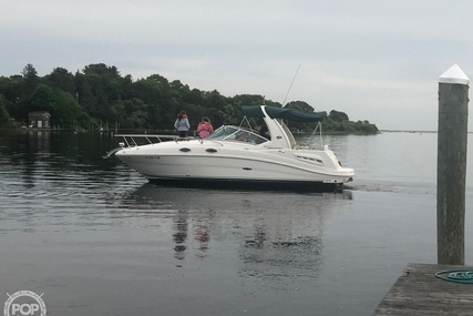 Sea Ray 260 Sundancer for sale in United States of America for $42,500 (£30,480)