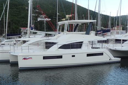 Leopard 43 Powercat for sale in British Virgin Islands for $425,000 (£307,185)