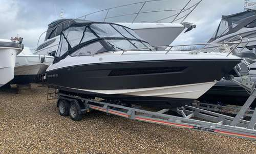 Image of Parker 690 Day Cruiser for sale in United Kingdom for £69,950 Boats.co., United Kingdom