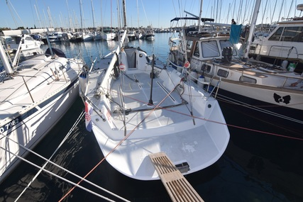 Fastwave 40 for sale in Croatia for €70,000 (£60,256)