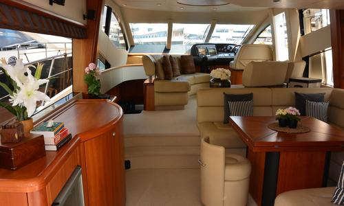Image of Sunseeker Manhattan 60 Motor Yacht for sale in United Arab Emirates for $721,580 (£522,638) Dubai, , United Arab Emirates