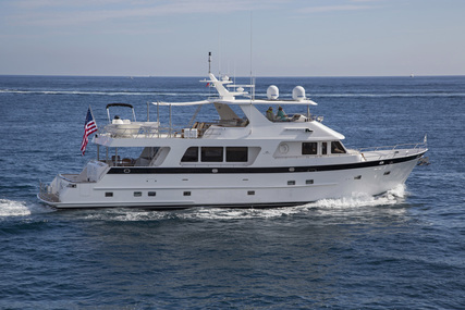 Outer Reef 820 CPMY for sale in United States of America for $3,895,000 (£2,808,341)