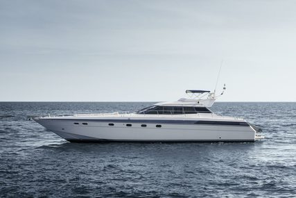 Sanlorenzo SL55 Sportline for sale in Netherlands for €290,000 (£249,632)