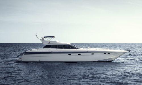Image of Sanlorenzo SL55 Sportline for sale in Netherlands for €290,000 (£248,441) Netherlands