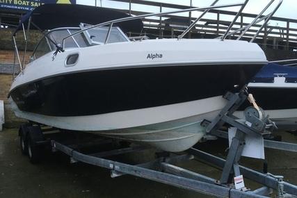 OCEANMASTER 660DC for sale in United Kingdom for £39,950