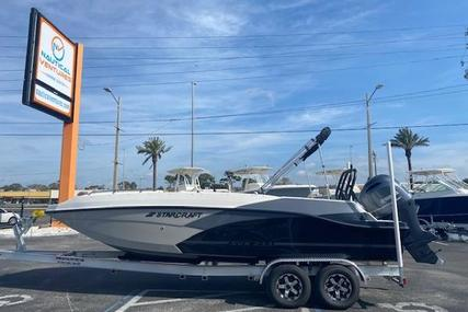 Starcraft SVX 211 OB for sale in United States of America for $54,114 (£39,118)