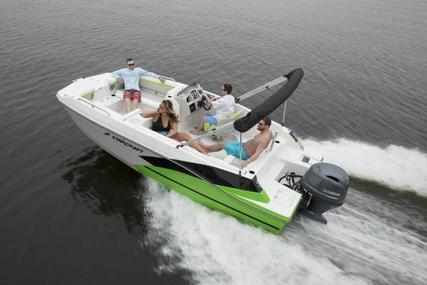 Starcraft SVX 191 OB for sale in United States of America for $43,117 (£31,164)