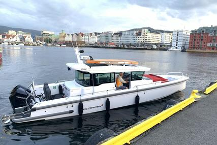 Axopar 37 XC for sale in Norway for €250,000 (£216,125)