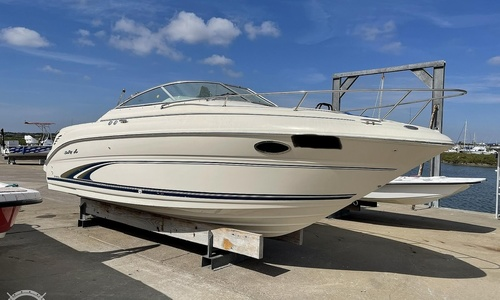 Image of Sea Ray 245 Weekender for sale in United States of America for $28,500 (£20,419) Rockport, Texas, United States of America