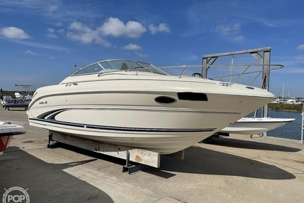 Sea Ray 245 Weekender for sale in United States of America for $28,900 (£20,750)