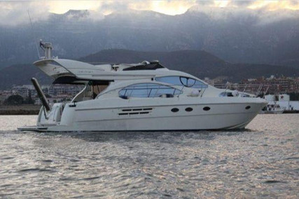 Azimut Yachts 46 for sale in Portugal for €350,000 (£301,280)