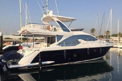 Azimut Yachts 50 Fly for sale in Portugal for €690,000 (£594,285)
