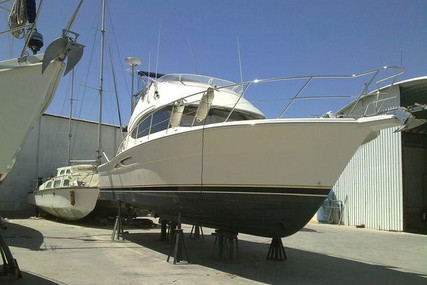 Riviera 40 for sale in Portugal for €240,000 (£207,342)