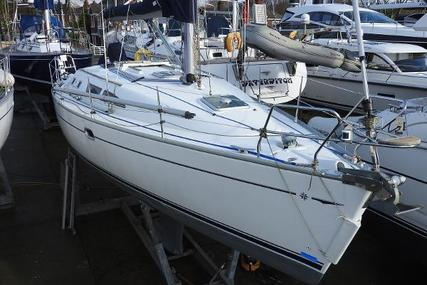Jeanneau Sun Odyssey 37 for sale in United Kingdom for £55,000