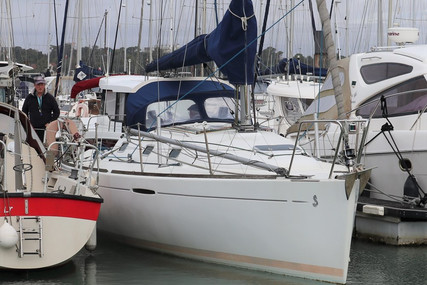 Beneteau First 31.7 for sale in France for €42,950 (£36,971)