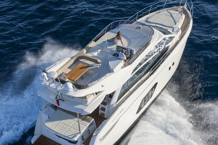Absolute 52 for sale in Croatia for €560,000 (£481,493)