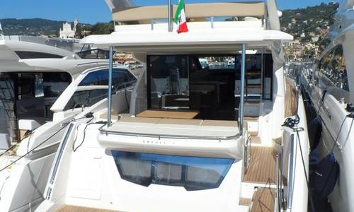 Image of Absolute 52 for sale in Croatia for €560,000 (£479,181) Croatia