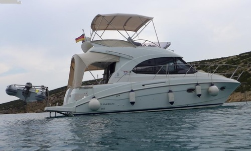 Image of Beneteau Antares 30 for sale in Croatia for €160,000 (£137,859) Croatia