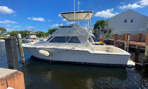 Image of Tiara Luxury Sportfish for sale in United States of America for $179,790 (£130,596) Fort Lauderdale, FL, United States of America
