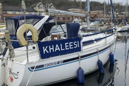 Moody 27 for sale in United Kingdom for £14,950