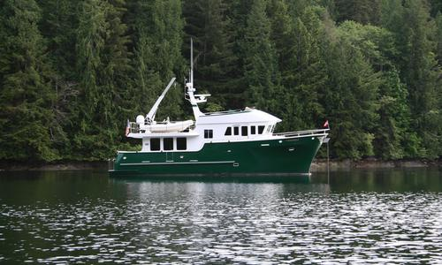 Image of Northern Marine Expedition #6 for sale in United States of America for P.O.A. Anacortes, WA, United States of America
