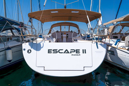 Elan Impression 50 for charter in Croatia from €2,500 / week