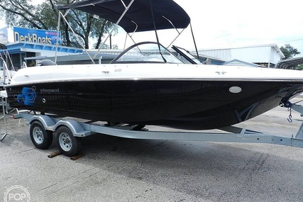 Bayliner ELEMENT E21 for sale in United States of America for $35,600 (£25,560)