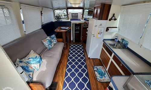 Image of Chris-Craft 33 Coho for sale in United States of America for $31,900 (£22,908) Ruskin, Florida, United States of America
