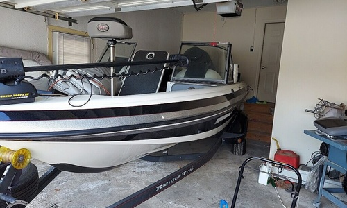 Image of Ranger Boats Reata 1850RS for sale in United States of America for $42,300 (£30,488) Monaca, Pennsylvania, United States of America