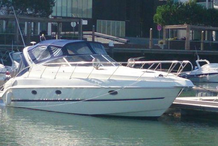 Cranchi Zaffiro 34 for sale in Portugal for €69,000 (£59,595)
