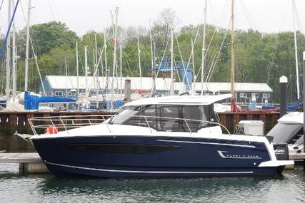 Jeanneau Merry Fisher 895 Offshore Legend for sale in United Kingdom for £144,245