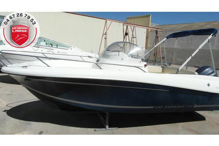 Jeanneau Cap Camarat 635 WA for sale in France for €26,300 (£22,745)