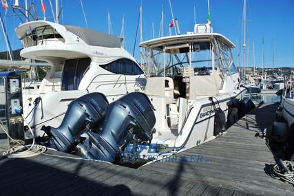Grady-White Express 330 for sale in Italy for €140,000 (£120,767)