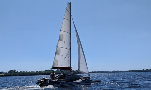 Image of Astus Boats ASTUS 20.2 XL for sale in United Kingdom for £20,000 S England, United Kingdom