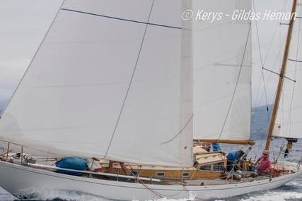 McGruer Bermudian Yawl for sale in France for €125,000 (£108,799)