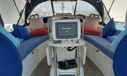 Image of Jeanneau Sun Odyssey 42 DS for sale in Greece for £127,500 Crete, Greece