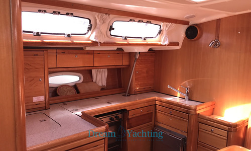 Image of Bavaria Yachts Cruiser 46 for sale in Italy for €90,000 (£77,805) Sardegna, Sardegna, , Italy