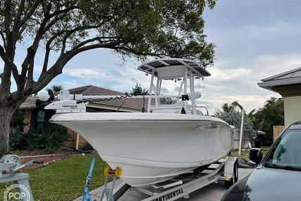 Tidewater 220 LXF for sale in United States of America for $66,700 (£48,011)