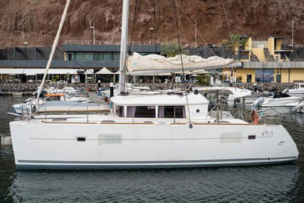 Lagoon 400 for sale in Portugal for €260,000 (£225,904)
