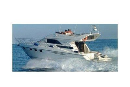 Princess 440 for sale in Portugal for €220,000 (£189,482)