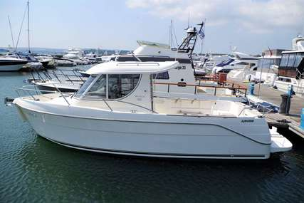 Arvor 280 AS for sale in United Kingdom for £104,950