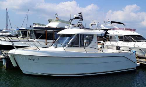 Image of Arvor 280 AS for sale in United Kingdom for £104,950 Boats.co., United Kingdom
