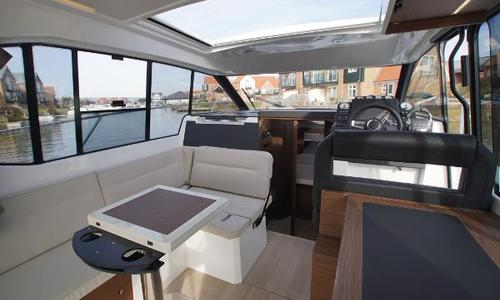 Image of Jeanneau NC33 for sale in United Kingdom for £259,950 Ipswich, United Kingdom