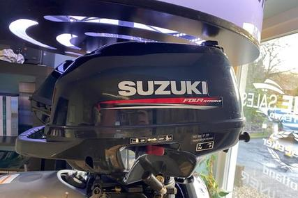 Suzuki 2.5HP OUTBOARD for sale in United Kingdom for £575
