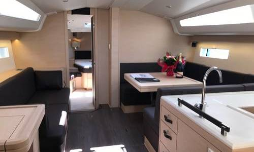 Image of Jeanneau 51 Yacht for sale in Spain for £375,000 San Remo, Spain