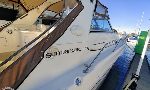 Image of Sea Ray 330 Sundancer for sale in United States of America for $52,800 (£37,867) Cornelius, North Carolina, United States of America